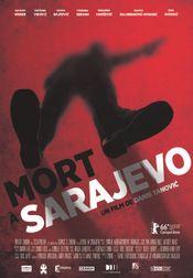Affiche Mort à Sarajevo