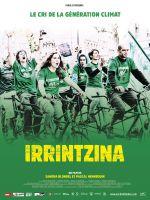 Affiche Irrintzina, le cri de la génération climat