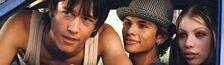 Cover Les meilleurs films sur la sexualité