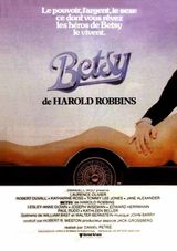 Affiche Betsy
