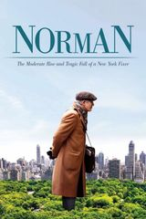Affiche Norman : The Moderate Rise and Tragic Fall of a New York Fixer