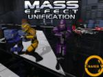 Jaquette Mass Effect : Unification