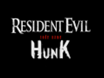 Jaquette Resident Evil Code Name Hunk