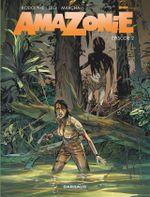 Couverture Amazonie, tome 2