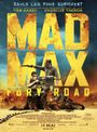 Affiche Mad Max : Fury Road