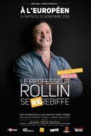 Affiche Le professeur Rollin se re-rebiffe