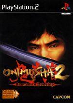 Jaquette Onimusha 2 : Samurai's Destiny