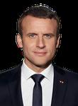 Photo Emmanuel Macron