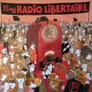 Pochette Les 35 ans de Radio Libertaire