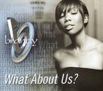 Pochette What About Us? (Single)