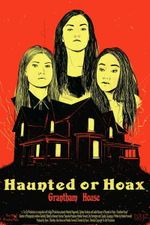 Affiche Haunted or Hoax
