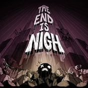 Pochette The End Is Nigh: OST (OST)