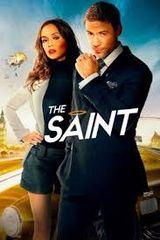 Affiche The Saint