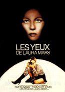 Affiche Les Yeux de Laura Mars