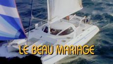 screenshots Le beau mariage