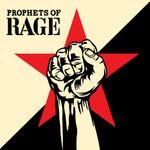 Pochette Prophets of Rage