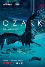 Affiche Ozark