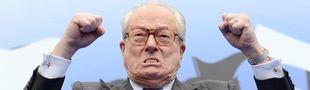 Cover Les films préférés de Jean-Marie Le Pen <3