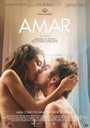 Affiche Amar