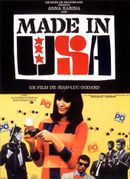 Affiche Made in USA