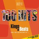Pochette 100 Hits Kings of Beats
