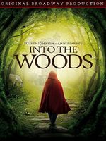 Affiche Into the Woods