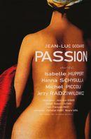 Affiche Passion