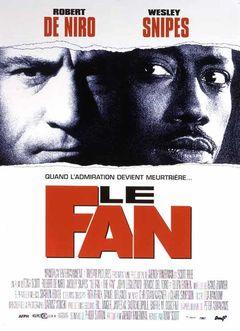 Affiche Le Fan