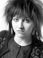 Photo Lydia Lunch