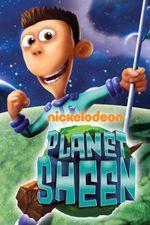 Affiche Planet Sheen