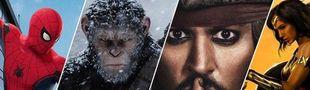 Cover Dates de sortie de films 2017 et 2024