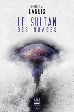 Couverture Le Sultan des nuages
