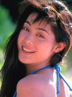 Photo Kimika Yoshino
