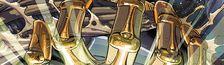 Couverture Secret Wars : Le Gant de l'Infini