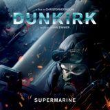 Pochette Supermarine (OST)