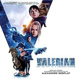 Pochette Valerian and the City of a Thousand Planets (OST)