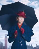 Affiche Mary Poppins Returns