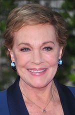 Photo Julie Andrews