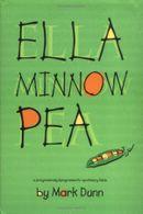 Couverture Ella Minnow Pea