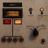 Pochette Add Violence (EP)