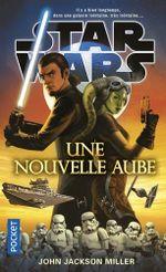 Couverture Star Wars : Une nouvelle aube