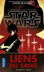 Couverture Star Wars : Liens du sang