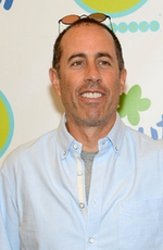 Photo Jerry Seinfeld
