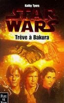 Couverture Star Wars : Trêve à Bakura