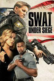 Affiche S.W.A.T.: Under Siege
