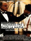 Affiche Premiers Pas dans la mafia