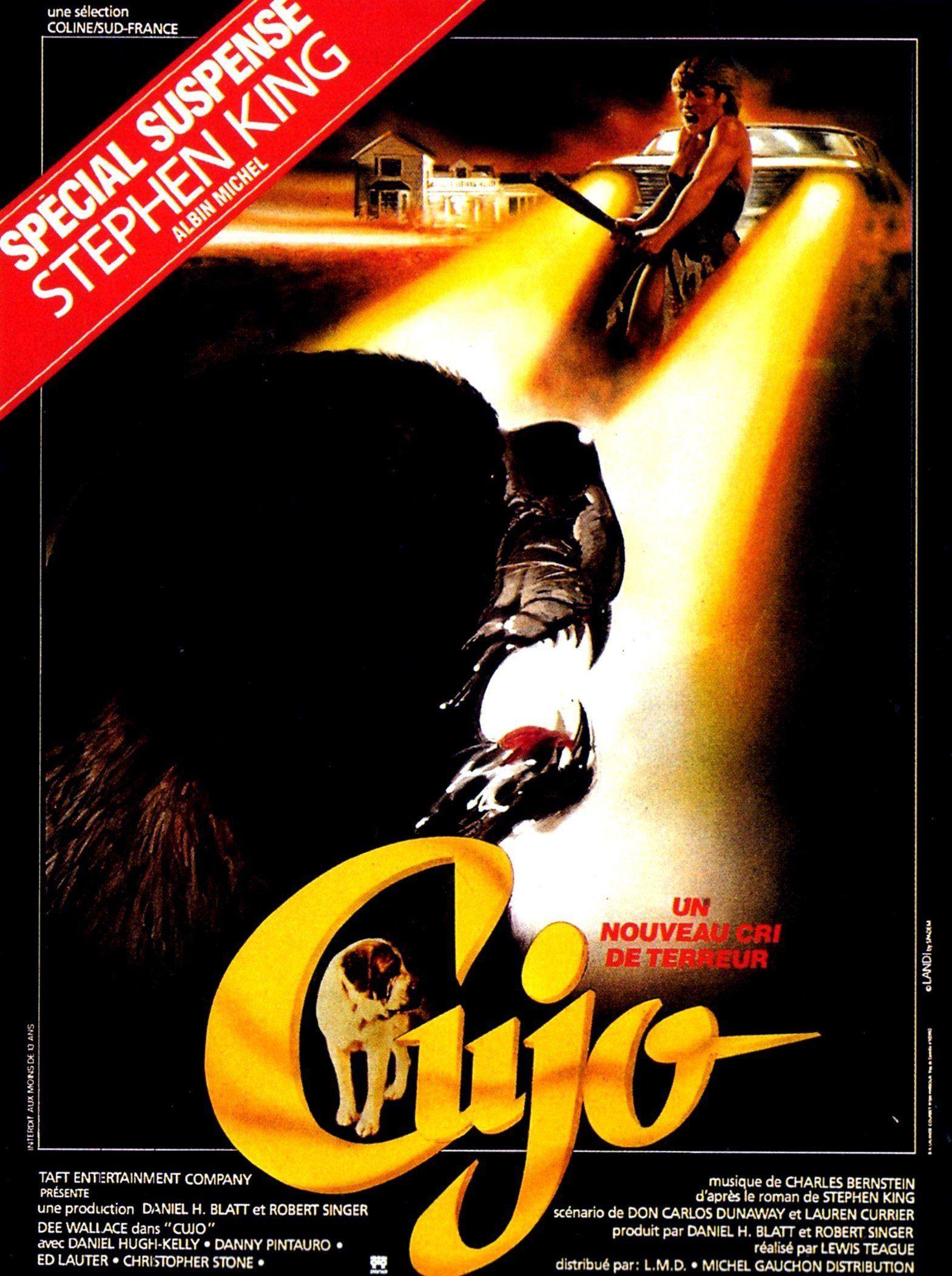 Cujo Film