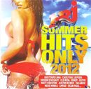 Pochette NRJ Summer Hits Only 2012