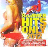 Pochette NRJ Summer Hits Only 2012