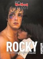 Couverture Mad Movies Classic : Rocky
